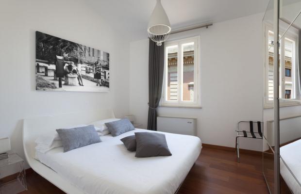 фотографии отеля ORIANA SUITES ROME изображение №23