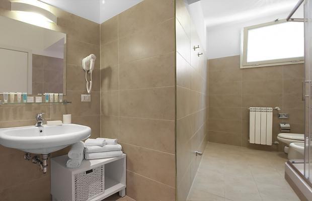 фотографии отеля ORIANA SUITES ROME изображение №3