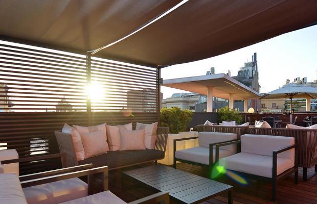 фото Hotel Jazz изображение №14