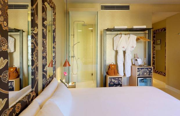 фотографии отеля Axel Hotel Barcelona & Urban Spa изображение №11
