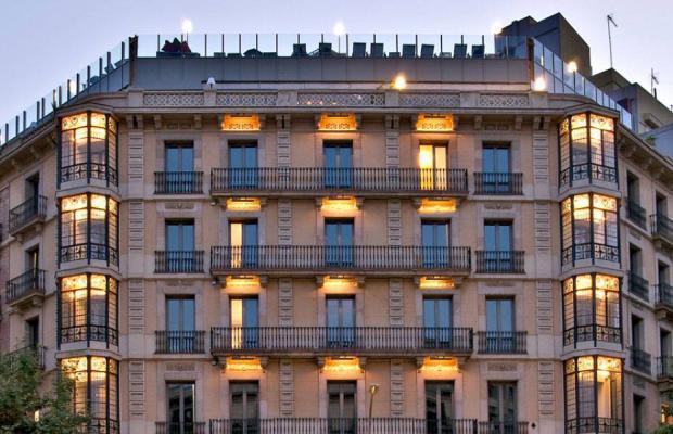 фотографии отеля Axel Hotel Barcelona & Urban Spa изображение №3