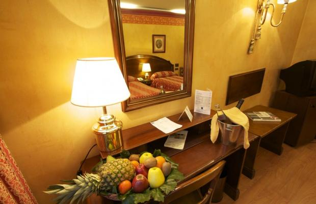 фото Hotel M.A. Princesa Ana изображение №42