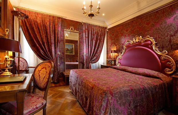 фото отеля San Marco Luxury Bellevue Luxury Rooms изображение №9