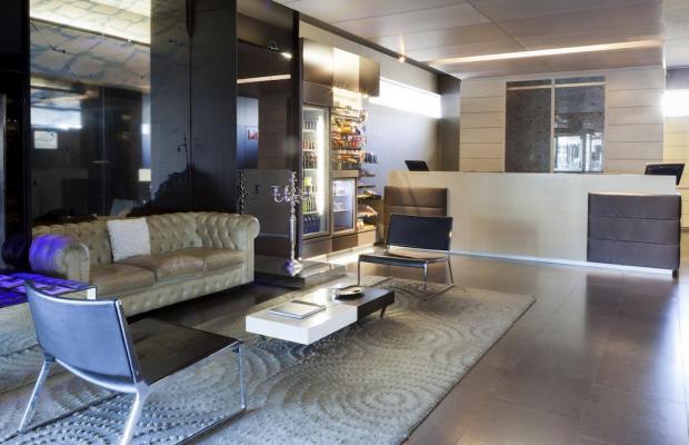 фотографии AC Hotel Sants изображение №20