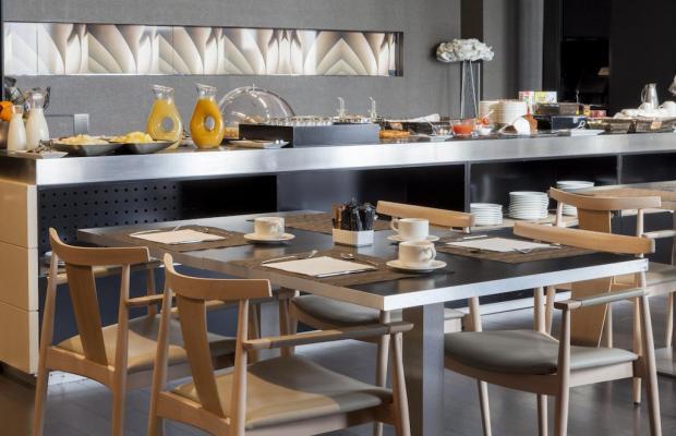 фотографии отеля AC Hotel Sants изображение №7