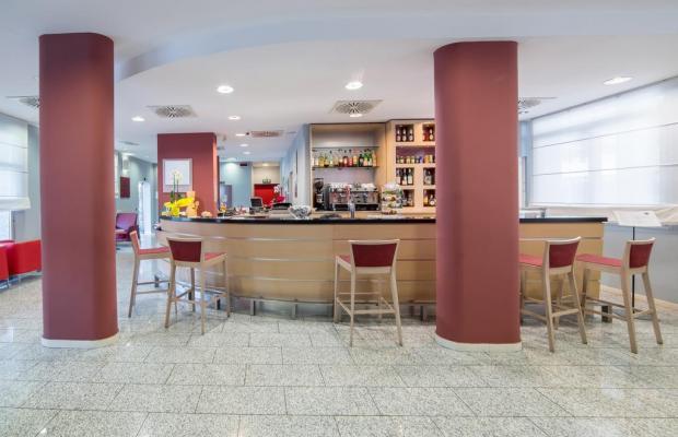 фото отеля Idea Hotel Torino Mirafiori (ex. Express By Holiday Inn Turin) изображение №25