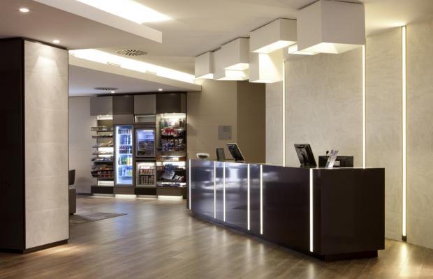 фото AC Hotel Sant Cugat by Marriott (ex. Novotel Barcelona Sant Cugat) изображение №14