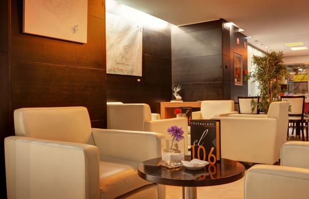 фото отеля Acevi Villarroel изображение №9