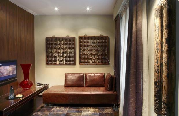 фото отеля Gran Derby Suite Hotel изображение №29