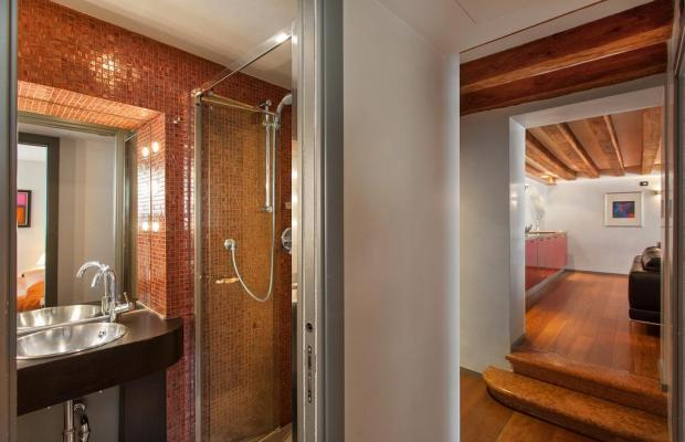 фотографии LMV - Exclusive Venice Apartments изображение №20