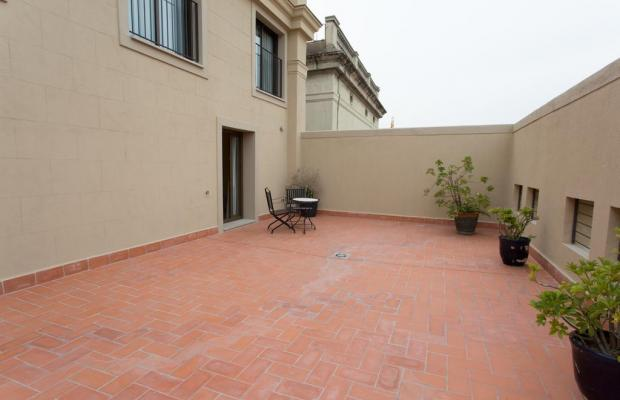 фото Gran Hotel Barcino изображение №14