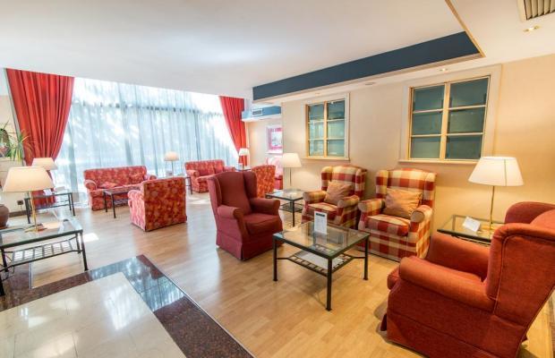 фотографии отеля Sunotel Aston изображение №19