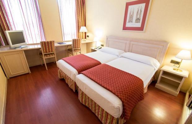 фото отеля Sunotel Aston изображение №5