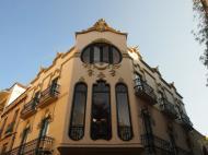 Hotel Noucentista, 2*