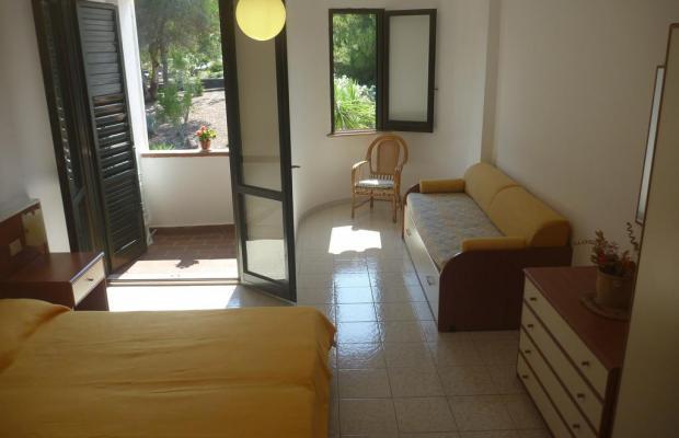фото отеля Vulcano Blu Residence изображение №13