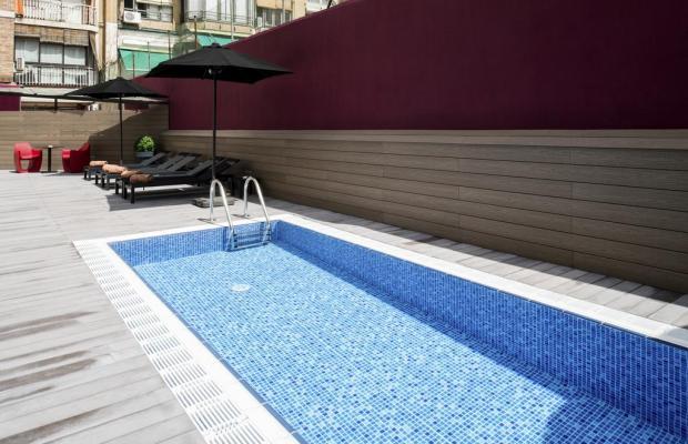 фотографии Catalonia Diagonal Centro (ex. Gran Hotel Catalonia) изображение №24
