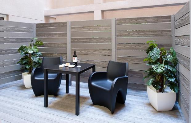 фото отеля Catalonia Diagonal Centro (ex. Gran Hotel Catalonia) изображение №17