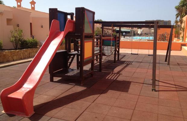 фотографии отеля Bungalows Castillo Playa изображение №19