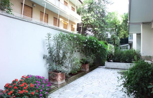 фотографии отеля Residence Prati изображение №3