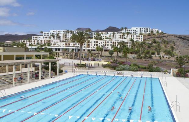 фотографии отеля Playitas Hotel (ех. Cala del Sol) изображение №15