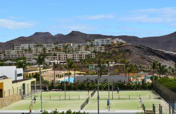 фотографии Playitas Hotel (ех. Cala del Sol) изображение №4