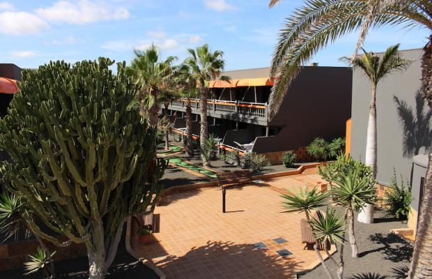 фотографии отеля Gran Hotel Natura Naturist (ех. Caleta Del Mar) изображение №59
