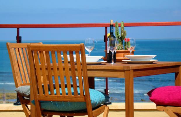 фото Gran Hotel Natura Naturist (ех. Caleta Del Mar) изображение №38