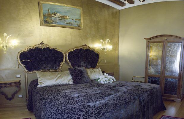 фотографии отеля Ca' Dell'Arte Suite изображение №23