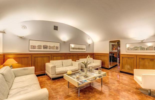 фото отеля Hotel Ivanhoe изображение №13