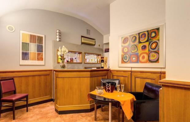 фотографии Hotel Ivanhoe изображение №12