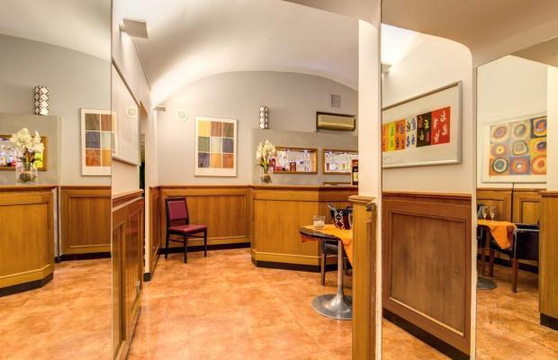 фотографии Hotel Ivanhoe изображение №4