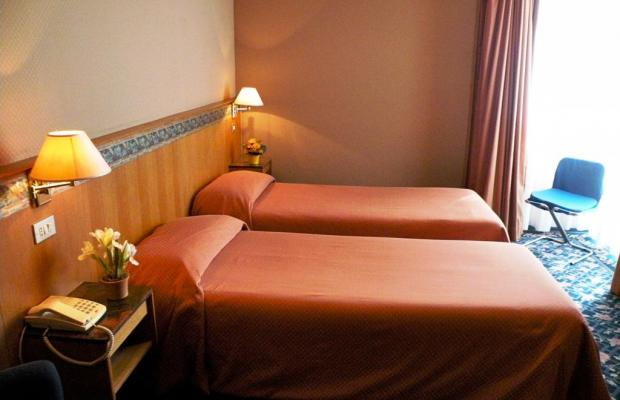 фотографии отеля Hotel Oleggio Malpensa изображение №11