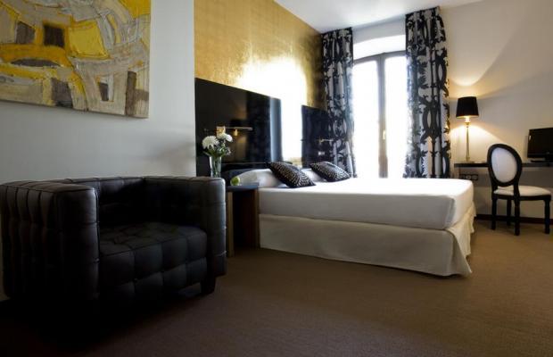 фото Room Mate Leo изображение №6