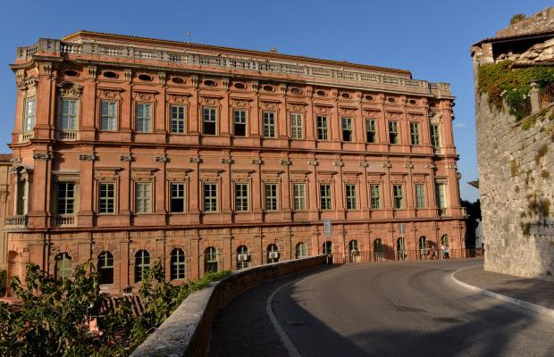 фото отеля Fortuna Perugia изображение №1