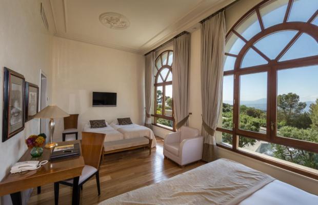 фото Gran Hotel La Florida изображение №26