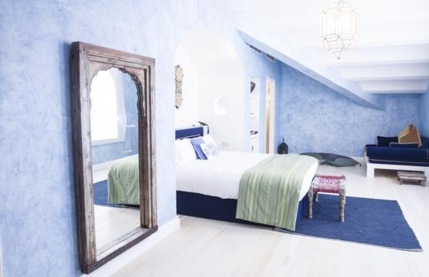 фото отеля Gran Hotel La Florida изображение №17