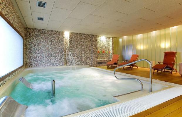 фотографии отеля LaVida Vino-Spa Hotel изображение №15
