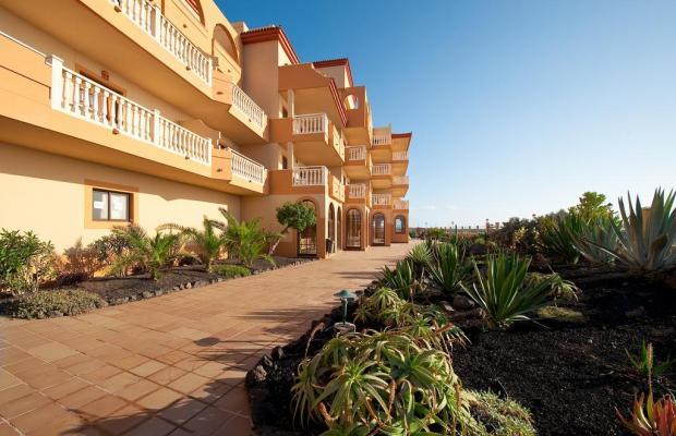 фотографии отеля Elba Castillo San Jorge & Antigua Suite Hotel изображение №31