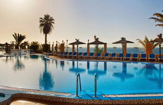 фото Elba Castillo San Jorge & Antigua Suite Hotel изображение №2