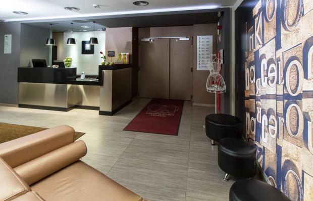 фото Leonardo Boutique Hotel Barcelona Sagrada Familia (ex. Acta Ink 606) изображение №22