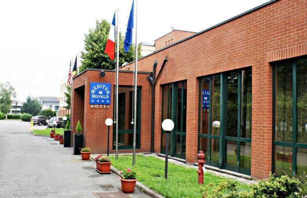 фото отеля Meditur (ex. Idea Hotel Torino Moncalieri; Holiday Inn Turin South) изображение №1