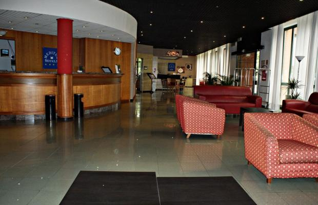 фотографии отеля Meditur (ex. Idea Hotel Torino Moncalieri; Holiday Inn Turin South) изображение №23
