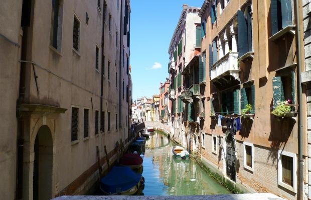 фотографии отеля VeniceIN Apartments изображение №7