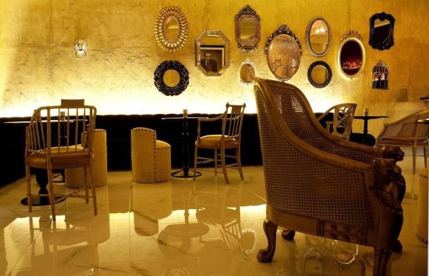 фото SH Ingles Boutique Hotel изображение №22