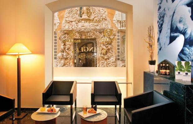 фотографии отеля SH Ingles Boutique Hotel изображение №19