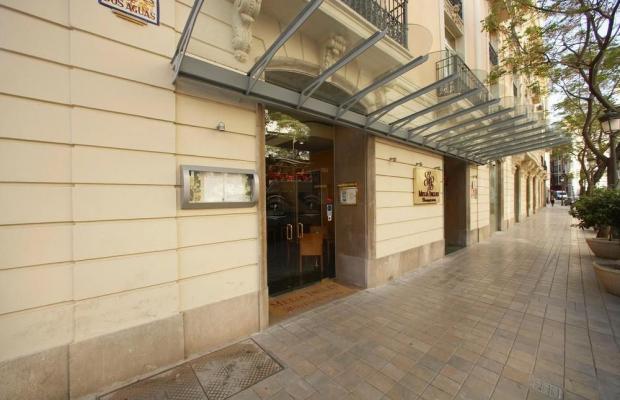 фото отеля SH Ingles Boutique Hotel изображение №1