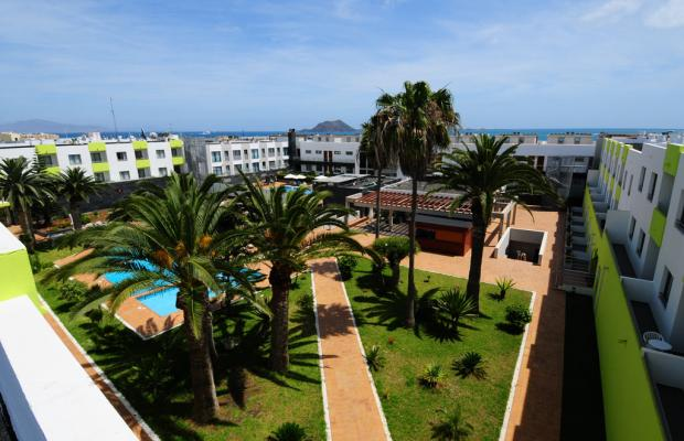 фотографии отеля THe Corralejo Beach изображение №7