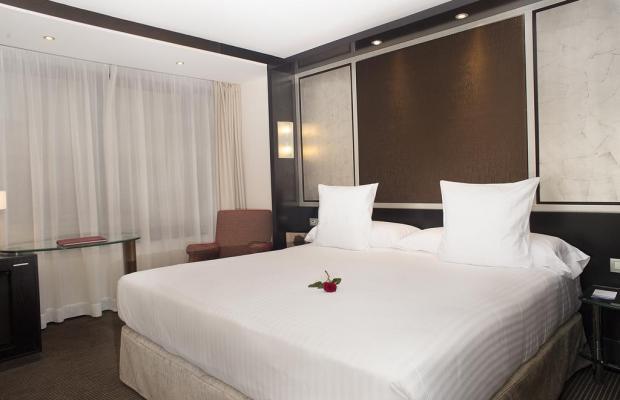 фотографии отеля Melia Barcelona Sarria изображение №43