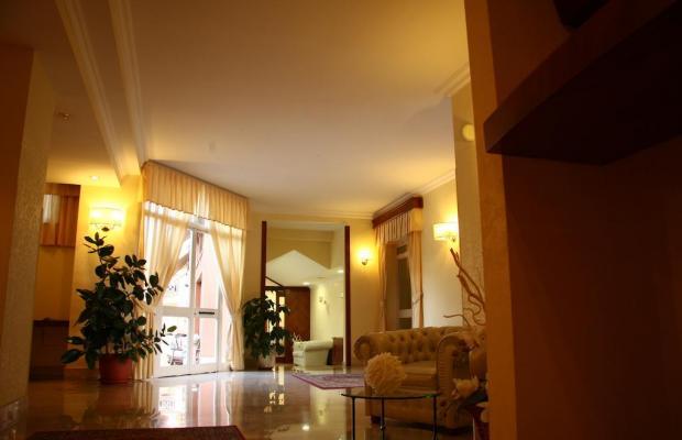фото отеля Hotel Citta 2000 изображение №9