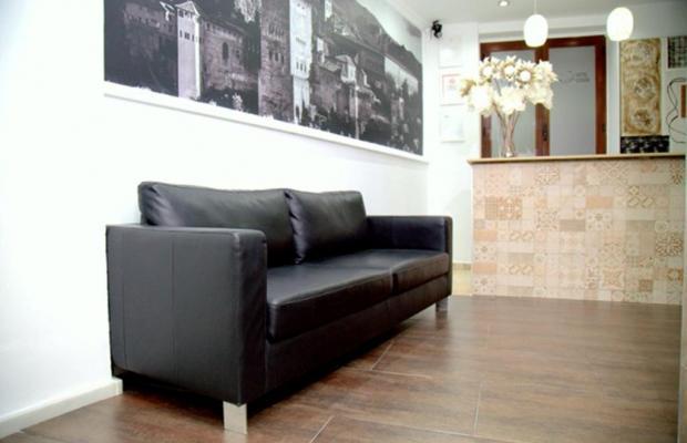 фотографии отеля Cedran изображение №3
